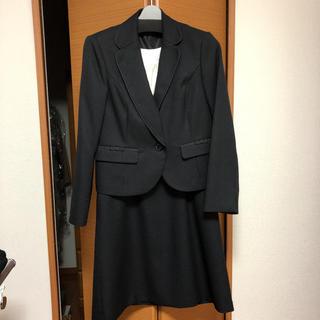 ベルメゾン(ベルメゾン)のフォーマルスーツ セットアップ 9号(礼服/喪服)