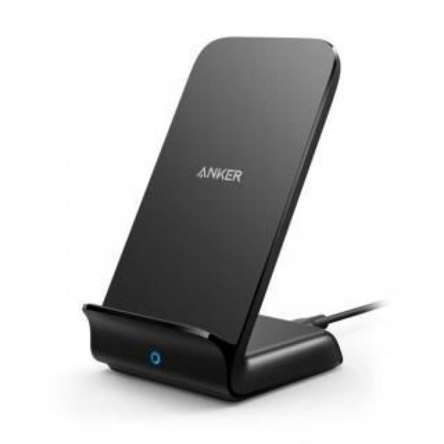 anker ワイヤレス急速充電iphone スマホの通販 by Ryu's shop|ラクマ