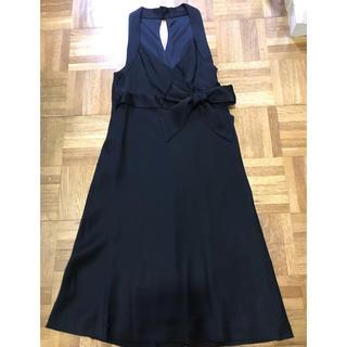 09abe08a8eecd ストロベリーフィールズ(STRAWBERRY-FIELDS)のドレス ストロベリーフィールズ(ミディアムドレス)