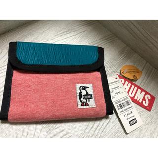 チャムス(CHUMS)のチャムス財布(折り財布)