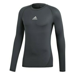 アディダス(adidas)のadidas ALPHASKIN TEAM ロングスリーブシャツ(Tシャツ/カットソー(七分/長袖))