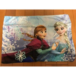 ディズニー(Disney)の(新品)枕カバー アナと雪の女王(シーツ/カバー)