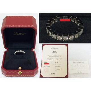 カルティエ(Cartier)のみみ 様専用(リング(指輪))