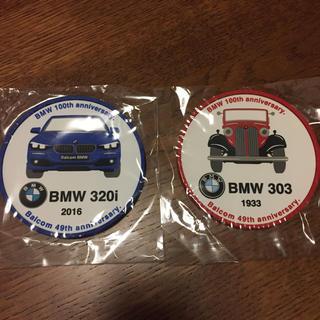 ビーエムダブリュー(BMW)のBMW 非売品 新品 未開封 未使用 コースター(テーブル用品)