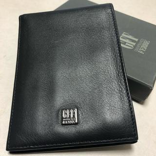 ジャンフランコフェレ(Gianfranco FERRE)のジャンフランコフェレ メンズ財布 (折り財布)