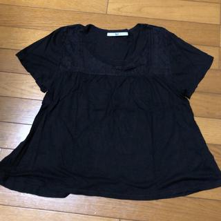 スライ(SLY)のSLY レースTシャツ(Tシャツ(半袖/袖なし))