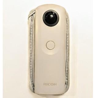 リコー(RICOH)のRICOH THETA SC(コンパクトデジタルカメラ)