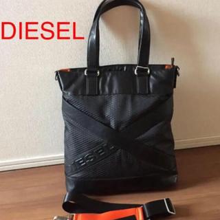 DIESEL - ディーゼル トートバッグ