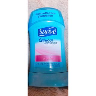 スアーヴ(Suave)のいちご 様専用    シークレット&suave  制汗剤 2本セット(制汗/デオドラント剤)