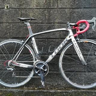 ルック(LOOK)のLOOK 695ZR ULTEGRA R8000 + Shamall ULTRA(自転車本体)