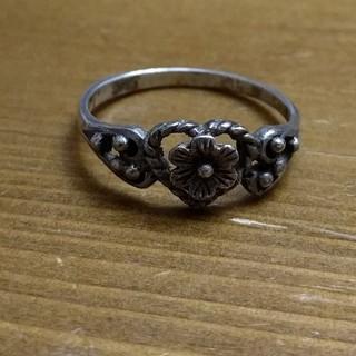 インディアン(Indian)のシルバーリング g(リング(指輪))