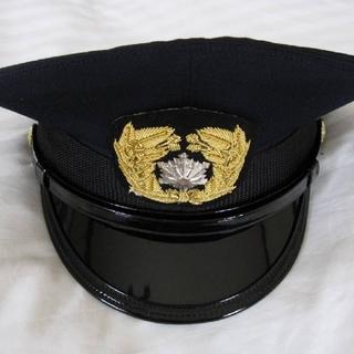 消防士  制帽 制服帽子 本物 コレタクター