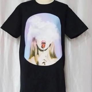 ミルクボーイ(MILKBOY)のMILKBOY ミルクボーイ CANDY GIRL TEE T シャツ ブラック(Tシャツ/カットソー(半袖/袖なし))