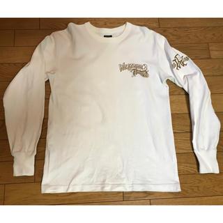 ウエストライド(WESTRIDE)のウエストライド ロンT サイズ38(Tシャツ/カットソー(七分/長袖))