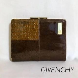 b40e581989f1 ジバンシィ がま口 財布(レディース)の通販 37点 | GIVENCHYのレディース ...