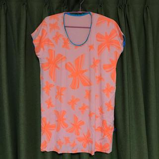 アッシュペーフランス(H.P.FRANCE)のJuana  de Arco ホォアナデアルコ Tシャツ H.P.france (Tシャツ(半袖/袖なし))