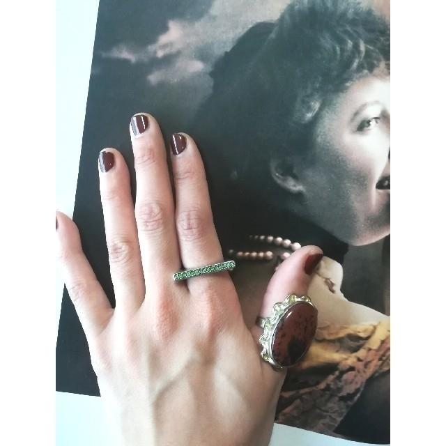 Grimoire(グリモワール)の【vintage】まとめ売り 指輪 レディースのアクセサリー(リング(指輪))の商品写真