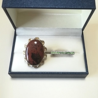 グリモワール(Grimoire)の【vintage】まとめ売り 指輪(リング(指輪))
