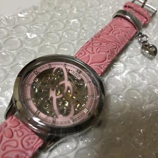 コグ(COGU)のCOGU 腕時計 未使用(腕時計)