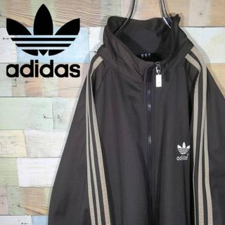 アディダス(adidas)の90s 古着 アディダスオリジナルス トラックジャケット ジャージ 刺繍(ジャージ)