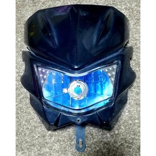 カワサキ(カワサキ)のヘッドライト(KLX125)(車種別パーツ)