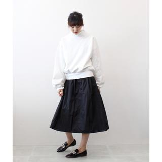 ドレスレイブ(DRESSLAVE)のドレスレイブ 新作レイヤード スカート(ひざ丈スカート)