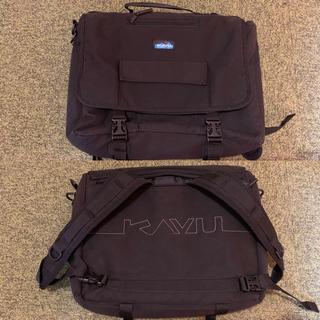 カブー(KAVU)のKavu カブー バッグ ビジネス リュック アウトドア マルチバッグパック(バッグパック/リュック)