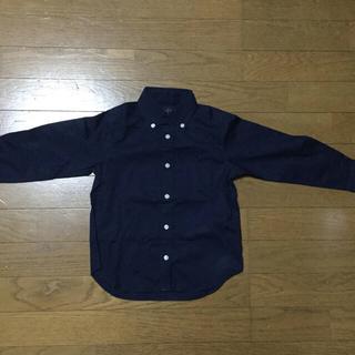 イーストボーイ(EASTBOY)のイーストボーイ 襟付きシャツ 110cm 未使用(その他)