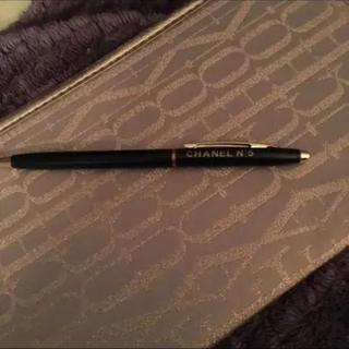 シャネル(CHANEL)のCHANELのボールペン  100%正規品(ペン/マーカー)