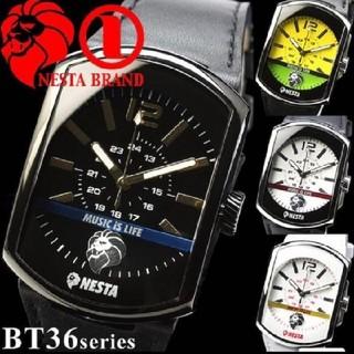 NESTA BRAND - NESTA 腕時計