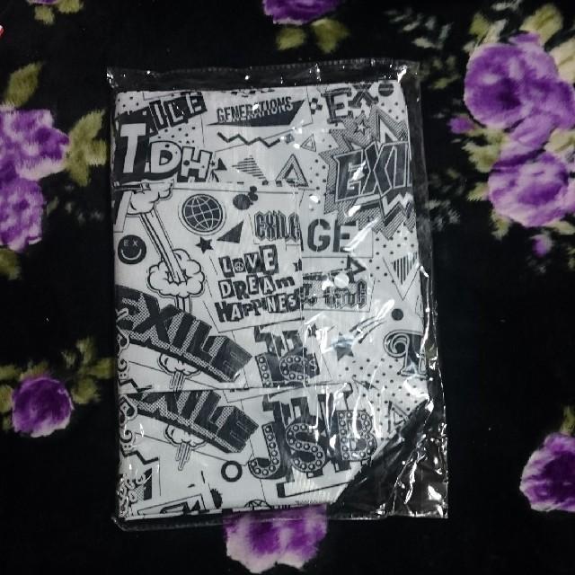 三代目 J Soul Brothers(サンダイメジェイソウルブラザーズ)のトートバック レディースのバッグ(トートバッグ)の商品写真
