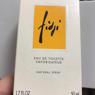 ギラロッシュ(Guy Laroche)のギラロッシュフィジーEDT SP 50ml(香水(女性用))