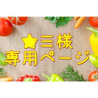 ★≡様専用ページ(フルーツ)