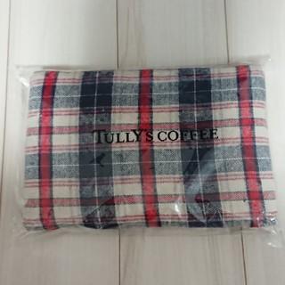 タリーズコーヒー(TULLY'S COFFEE)のTULLY'S COFFEE ブランケット(おくるみ/ブランケット)