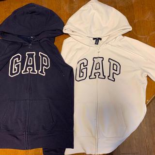 ギャップ(GAP)のGAP ジップパーカー(ジャケット/上着)