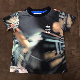 アディダス(adidas)のadidas × スターウォーズ コラボTシャツ(Tシャツ)