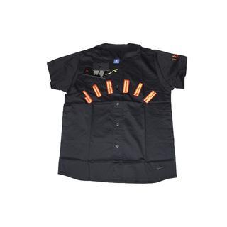 ナイキ(NIKE)のNIKE JORDAN ベースボールシャツ SIZE L(シャツ)