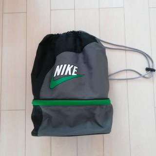 ナイキ(NIKE)のNIKE プールバッグ(マリン/スイミング)