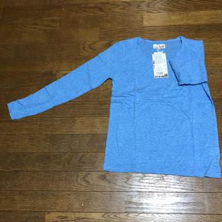 チチカカ(titicaca)のロングTシャツ(Tシャツ/カットソー(七分/長袖))