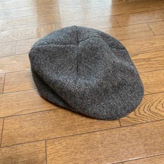 エーキャンビー(A CAN B)のA can B 男子用キャスケット(帽子)