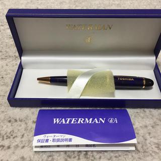 ウォーターマン(Waterman)の未使用◎ウォーターマン ボールペン(ペン/マーカー)