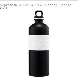 シュプリーム(Supreme)の商品名:Supreme SIGG CYD 1.0L Water Bottle(水筒)