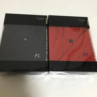 ポールスミス(Paul Smith)のポールスミス  トランクス メンズ パンツ 新品 2枚セット 3L(トランクス)