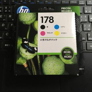 ヒューレットパッカード(HP)のhp 175 4色マルチパック(その他)