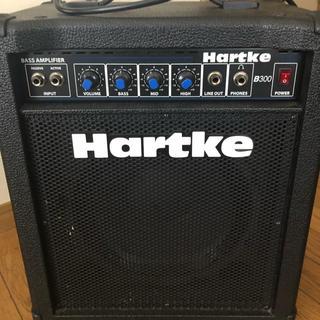 Hartke ハートキー ベース アンプ B300(ベースアンプ)