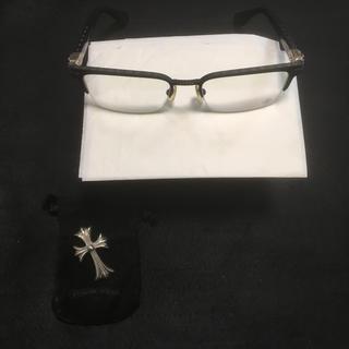クロムハーツ(Chrome Hearts)のChrome Hearts  眼鏡+ペンダントトップ+おまけ(サングラス/メガネ)