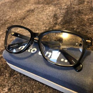 セイバー(SABRE)のSABRE 伊達眼鏡(サングラス/メガネ)