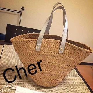 シェル(Cher)の☆Cher☆fruitcakeかごバック(ハンドバッグ)