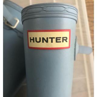 ハンター(HUNTER)のハンターブーツ キッズ UK13(長靴/レインシューズ)