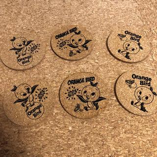 ディズニー(Disney)のディズニー コースター セット(テーブル用品)